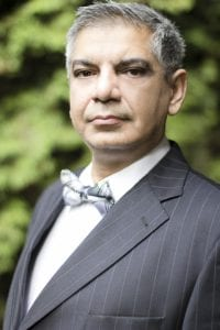 Dr. Reza Ataee - Vancouver Audiologist